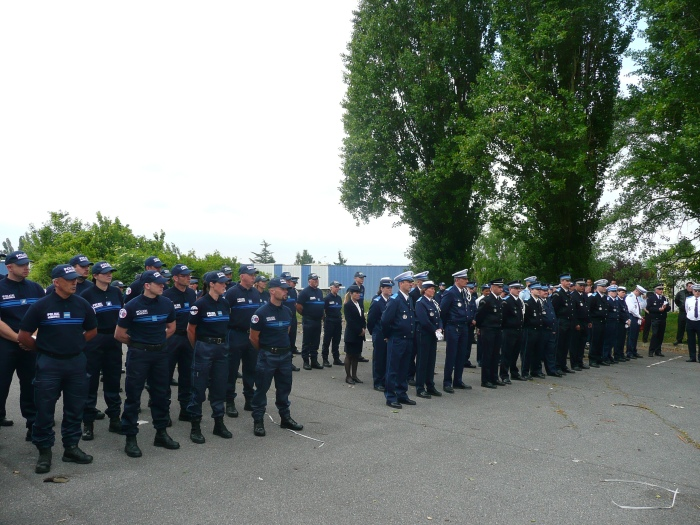 Les policiers municipaux bientôt armés