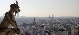 Paris Lutece
